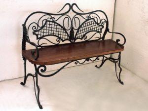 Кованая мебель 11