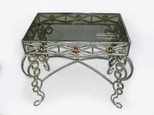 Кованая мебель 14